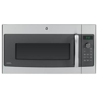 GE-PSA9120SFSS-Profile-Advantium-17-Cu-Ft-Stainless-Steel-Over-the-Range-Microwave-Convection-0