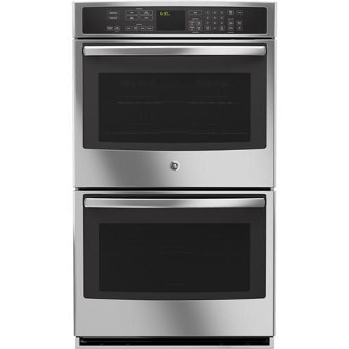 GE-PT9550SFSS-Profile-30-Stainless-Steel-Electric-Double-Wall-Oven-Convection-0