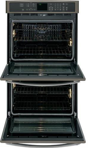 GE-Profile-PT7550EHES-30-Double-Electric-Wall-Oven-in-Grey-0-0