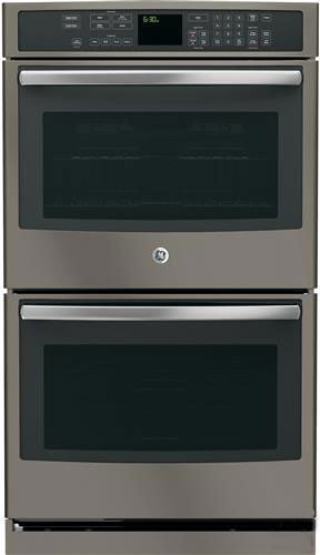 GE-Profile-PT7550EHES-30-Double-Electric-Wall-Oven-in-Grey-0