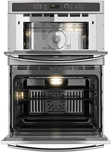 GE-Profile-PT7800SHSS-30-Built-In-Convection-Combination-Microwave-Wall-Oven-in-Stainless-Steel-0-2