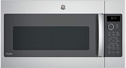 GE-Profile-PVM9179SKSS-30-Over-the-Range-MicrowaveConvection-Oven-in-Stainless-Steel-0