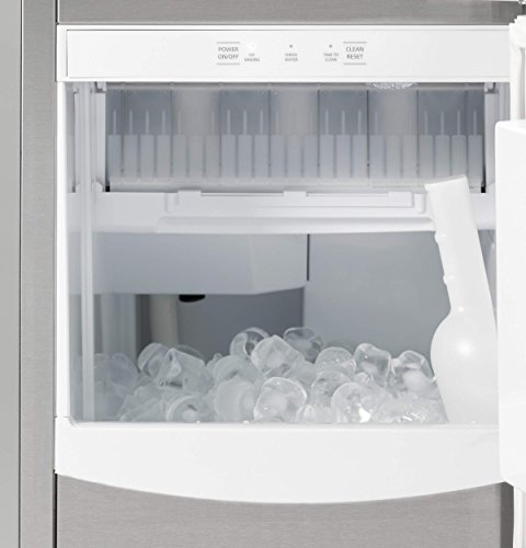 GE-UCC15NJII-Freestanding-and-Built-In-Ice-Maker-with-65-lbs-Daily-Ice-Production-26-lbs-in-Panel-Ready-0-2