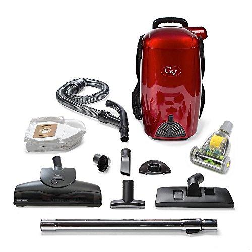 GV-8-Qt-Quart-Light-Powerful-HEPA-BackPack-Vacuum-blower-Loaded-w-2-year-warranty-0