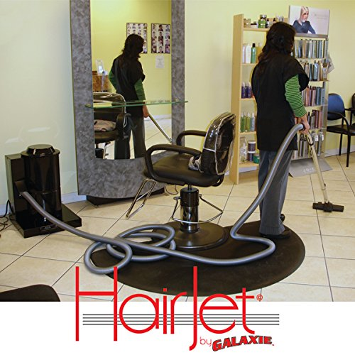 Galaxie-HairJet-Salon-Vacuum-with-Automatic-Dustpan-in-Gloss-White-0-0