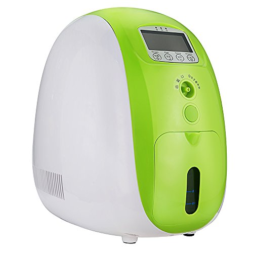 Genmine-1L-Portable-Mini-Oxygen-Concentrator-Generator-Home-Travel-Full-Intelligent-Air-Purifier-Oxygen-Making-Machine-Work-Silent-0