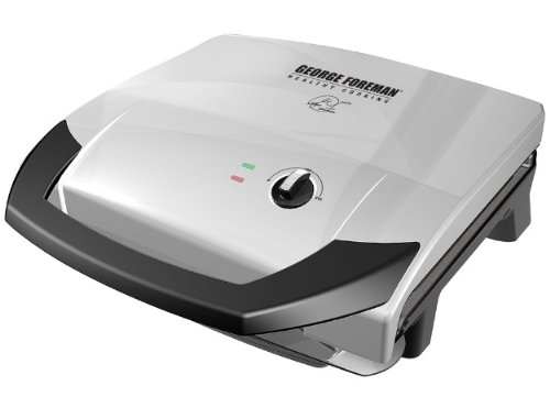 George-Foreman-GR0059P-120-Square-Inch-Healthy-Cook-Variable-Temperature-Grill-0