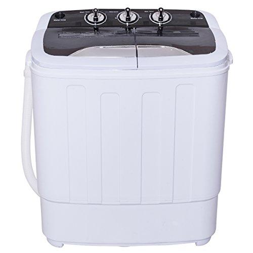 Giantex-Portable-Compact-13-Lbs-Mini-Twin-Tub-Washing-Machine-Washer-Spin-Dryer-0-1