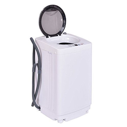 Giantex-Portable-Compact-Full-Automatic-Laundry-16-Cu-ft-Washing-Machine-8-Lbs-WasherSpinner-WDrain-Pump-0-0