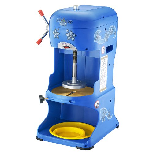 Great-Northern-Premium-Quality-Ice-Cub-Shaved-Ice-Machine-Commercial-Ice-Shaver-0-0