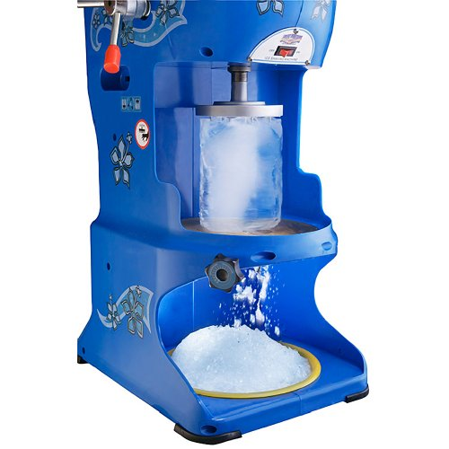 Great-Northern-Premium-Quality-Ice-Cub-Shaved-Ice-Machine-Commercial-Ice-Shaver-0-1