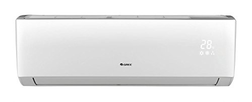 Gree-LIVS09HP115V1B-9000-BTU-16-SEER-LIVO-Wall-Mount-Ductless-Mini-Split-Air-Conditioner-Heat-Pump-115V-0-1
