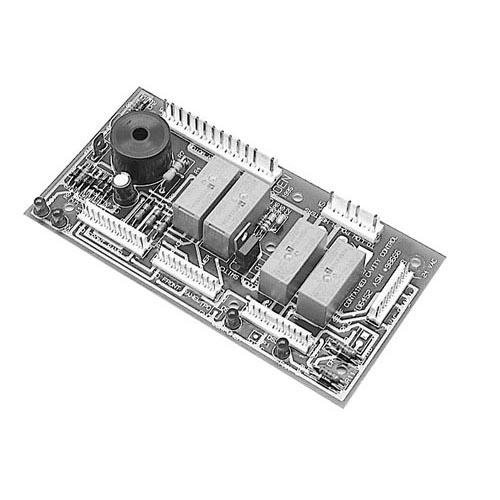 Groen-098666-Control-Board-Blue-5-34-X-3-18-For-Groen-Steamer-Hy3E-Oem-461223-0