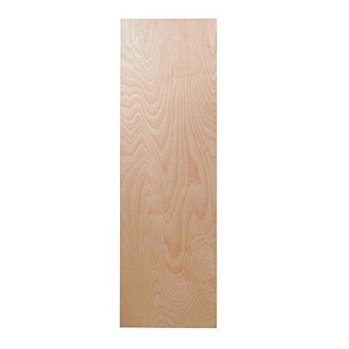 HANDi-PRESS-EL-42-1000-Electric-Built-In-Ironing-Board-Maple-Door-0-1