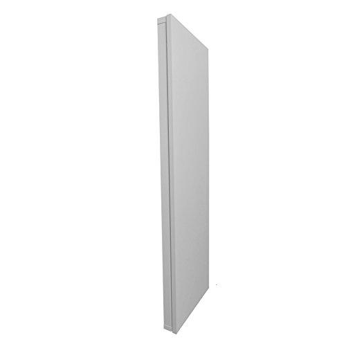 HANDi-PRESS-NE-40-1000-Non-Electric-Built-In-Ironing-Board-White-Door-0-2