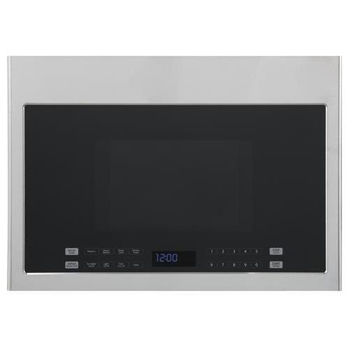 Haier-HMV1472BHS-24-Over-the-Range-Microwave-with-14-cu-ft-Capacity-300-CFM-Sensor-Cooking-Hidden-Vent-10-Power-Levels-and-136-Turntable-in-Stainless-0