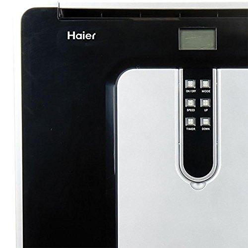 Haier-HPND14XHT-14-000-BTU-115V-Dual-Hose-Portable-Air-Conditioner-with-10-000-BTU-Heat-Mode-0-1