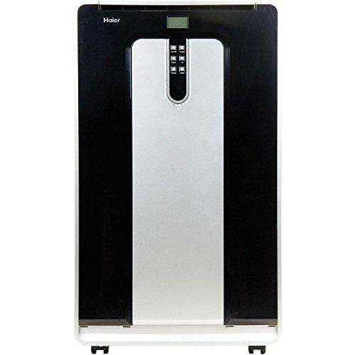 Haier-HPND14XHT-14-000-BTU-115V-Dual-Hose-Portable-Air-Conditioner-with-10-000-BTU-Heat-Mode-0