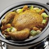 Hamilton-Beach-33464-Set-and-Forget-Programmable-Slow-Cooker-6-Quart-Silver-0-1