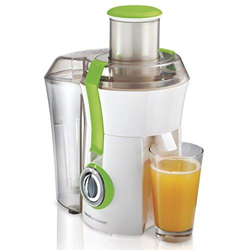 Hamilton-Beach-67602A-Powerful-800W-Big-Mouth-Countertop-Juice-Extractor-Green-0