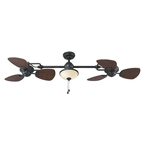 Harbor-Breeze-Twin-Breeze-Ii-74-in-Oil-rubbed-Bronze-Outdoor-Downrod-Ceiling-Fan-0