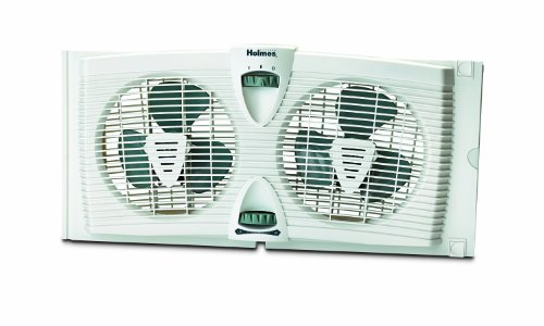 Holmes-HAWF2030-Dual-Blade-Twin-Window-Fan-with-Thermostat-0