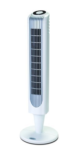 Holmes-HT38R-Oscillating-Pedestal-Tower-Fan-with-Remote-Control-0