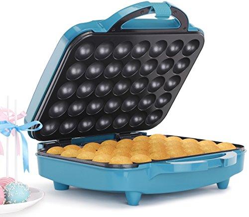 Holstein-Housewares-HB-09035E-Cake-Pop-Maker-Teal-0