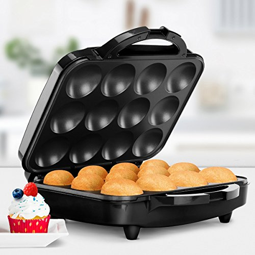 Holstein-Housewares-HU-09006B-Cupcake-Maker-0-2