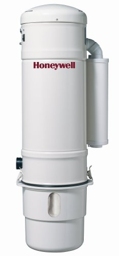 Honeywell-4B-H703-Central-Vacuum-System-Power-Unit-Cordless-0