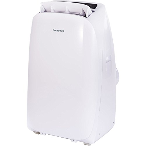 Honeywell-HL14CESWW-HL-Series-14000-BTU-Portable-Air-Conditioner-with-Dehumidifier-Fan-in-WhiteWhite-0-0