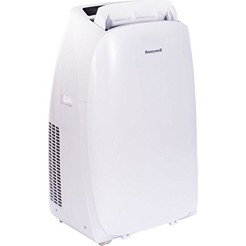 Honeywell-HL14CESWW-HL-Series-14000-BTU-Portable-Air-Conditioner-with-Dehumidifier-Fan-in-WhiteWhite-0-1