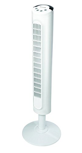 Honeywell-HYF023W-Comfort-Control-Tower-Fan-Wide-Area-Cooling-White-0