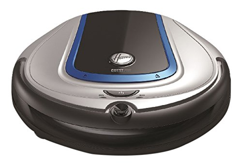 Hoover-BH70700-Quest-700-Bluetooth-Enabled-Robot-Vacuum-Cleaner-0