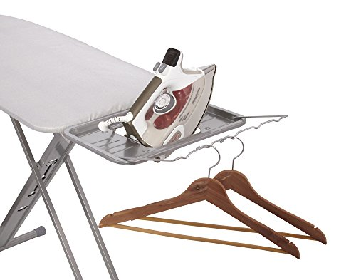 Household-Essentials-Italian-Wide-Top-Ironing-Board-Silver-0-1