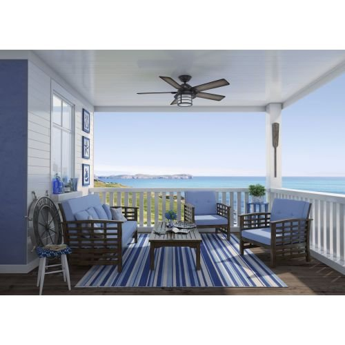 Hunter-59135-Key-Biscayne-Weathered-Zinc-54-Outdoor-Ceiling-Fan-with-Light-0-1