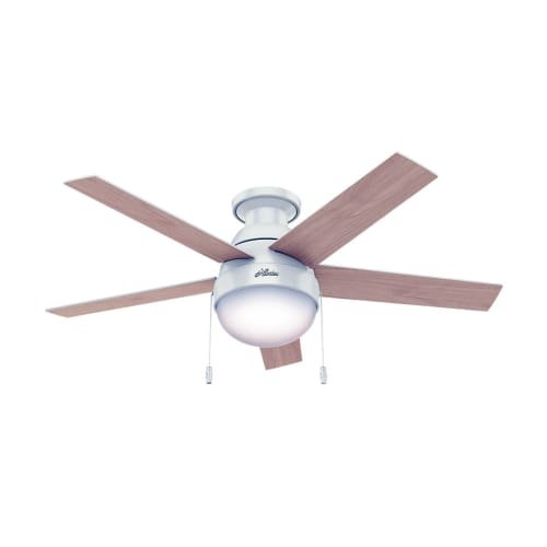 Hunter-Anslee-Low-Profile-46-Ceiling-Fan-5-Reversible-Blades-and-Light-Kit-In-0-0