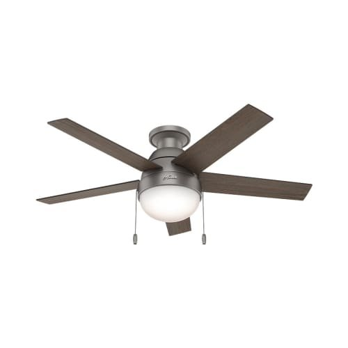 Hunter-Anslee-Low-Profile-46-Ceiling-Fan-5-Reversible-Blades-and-Light-Kit-In-0-1