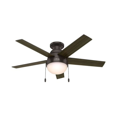 Hunter-Anslee-Low-Profile-46-Ceiling-Fan-5-Reversible-Blades-and-Light-Kit-In-0-2