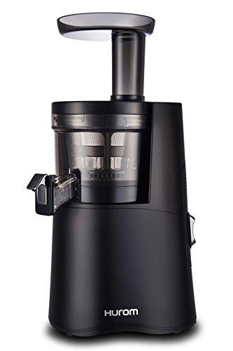 Hurom-H-AA-Slow-Juicer-Matte-Black-0