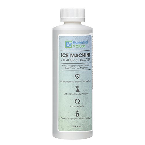 Ice-Machine-Cleaner-Nickle-Safe-Descaler-Scale-Remover-Universal-Application-For-Whirlpool-4396808-Manitowac-Ice-O-Matic-Scotsman-Follett-Ice-Makers-By-Essential-Values-16OZ-0-0