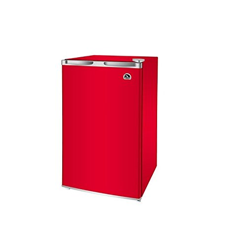 Igloo-32-cu-ft-Refrigerator-red-0