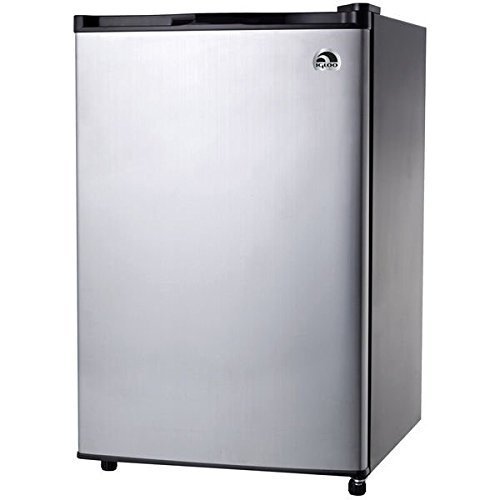 Igloo-46-Cubic-Feet-Low-Energy-Consumption-Stainless-Steel-Door-Modern-Compact-Refrigerator-0