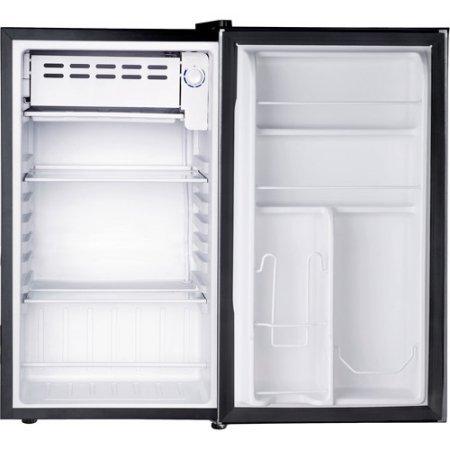 Igloo-FR322-32-cu-ft-Refrigerator-and-Freezer-Platinum-Color-Compressor-cooling-CFC-free-Flush-back-design-0-0
