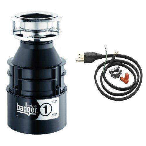 InSinkErator-Badger-1-13-HP-Household-Food-Waste-Disposer-0