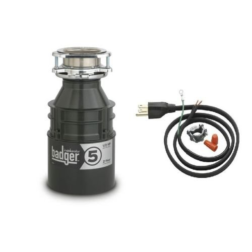 InSinkErator-Badger-5-Badger-12-HP-Garbage-Disposal-with-Soundseal-Technology-0