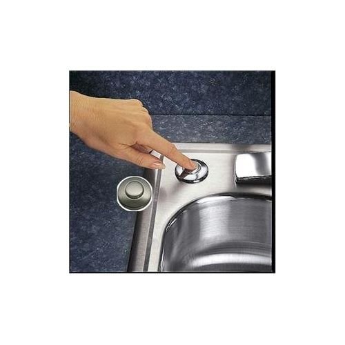 InSinkErator-STS00-Air-Switch-for-Sink-or-Counter-Top-with-Dual-Outlet-Includes-Chrome-White-Butt-0-0