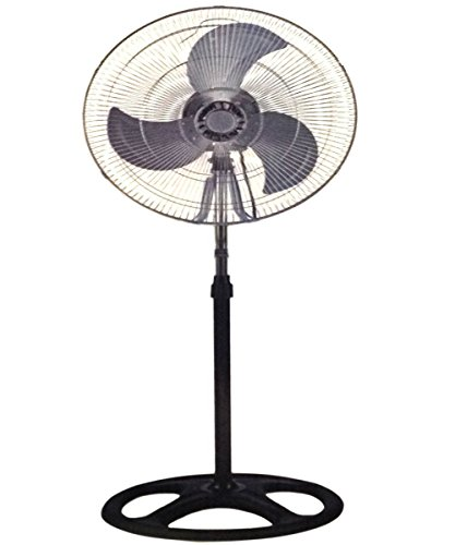 Industrial-Standing-Fan-18-Shop-Commercial-House-High-Velocity-Oscillating-Blower-2-Year-Warranty-0