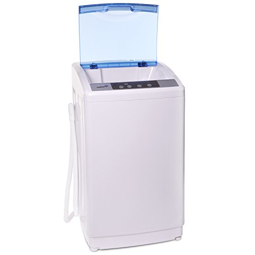 Ivation-Portable-Automatic-2-in-1-WasherSpinner-with-Built-in-Drain-Pump-Washes-Up-To-17-lbs-of-Laundry–Self-Cleaning-Feature-Removable-Filter-for-Ultimate-Convenience-Easy-To-Install-Use-0-2