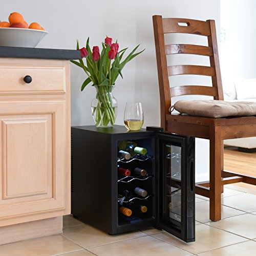 Ivation-Wine-Cooler-with-Digital-Temperature-Display-0-0